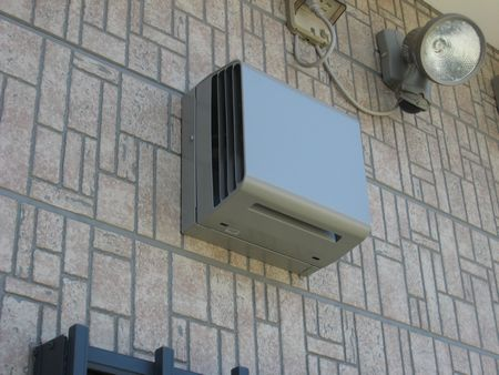 換気設備・空気調和・シックハウス